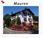 Mauren Car Rental