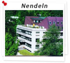 Nendeln Car Rental